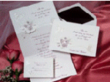 B&B Express Printing Wedding Invitations