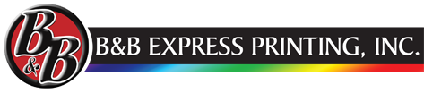 B&B Express Printing, Inc.